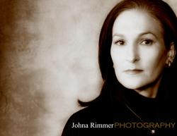 Photo of Sandra Chmara by Johna Rimmer Photography